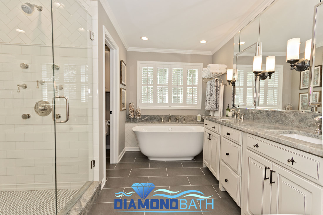 Blog Posts - Diamond Bath Remodeling